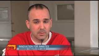Greater Boston Video: Innovation For Inmates