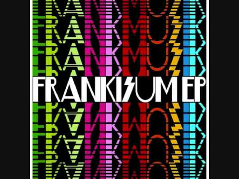 Frankmusik - Confusion Girl (Original Version)