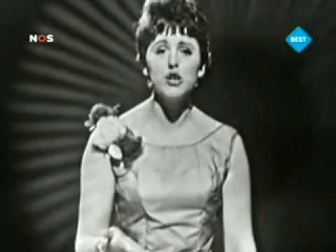Grethe & Jørgen Ingmann - Dansevise - Eurovision 1963 - Denmark - Winner