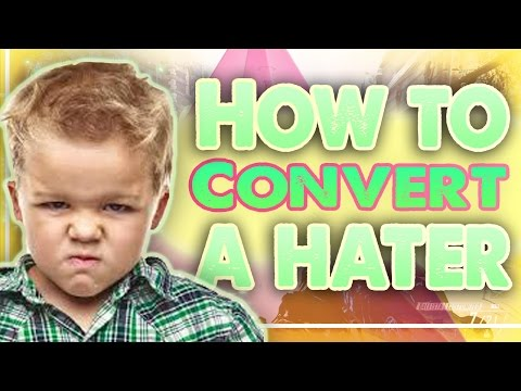 How To Convert A Hater! (beatbox Trolling) video