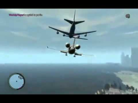 how to get a jet in gta 4 xbox 360