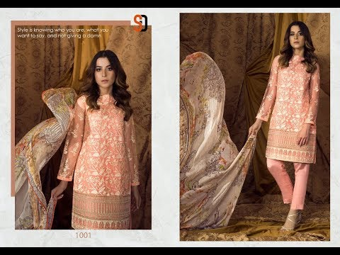 New sharara design for diwali/kurta with Palazzo pants for wedding season