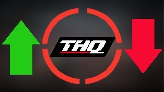 How THQ Entered The Red Ring Of Death - The Rise And Fall