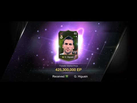 FIFA Online 3 - Christmas Serial Product SPECIAL!!! (PART 1)
