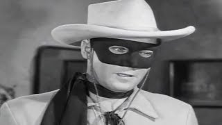 The Lone Ranger | Gold Fever | HD | Lone Ranger TV Series Full Episodes | Old Cartoon