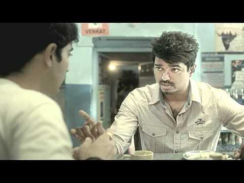 Vijay New Docomo Ad Hd 1080p video