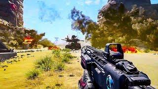 RAGE 2 Gameplay Demo (E3 2018)