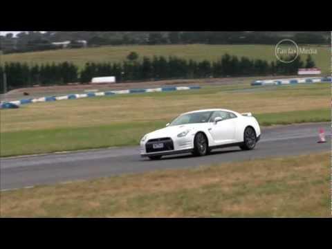 Drive 2012 Best Performance Car Over $60k | Drive.com.au