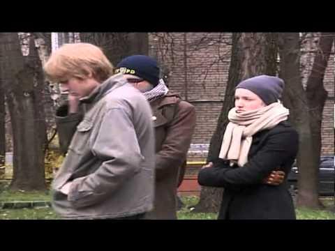 В Москве жестоко избит корреспондент Олег Кашин