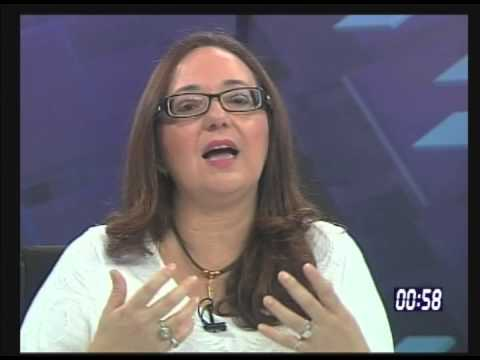 DEBATE SENADO | GEOVANA CARTAXO | BLOCO 4