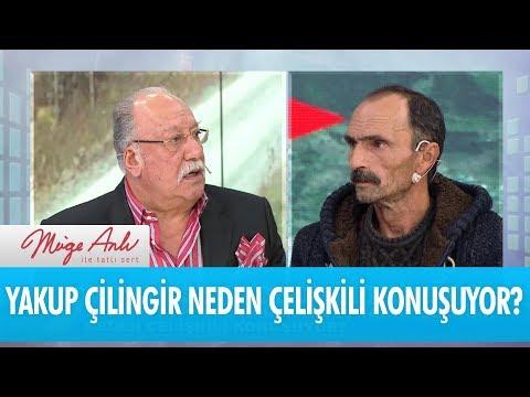 Yakup Çilingir neden çelişkili konuşuyor? - Müge Anlı İle Tatlı Sert 22 Aralık 2017