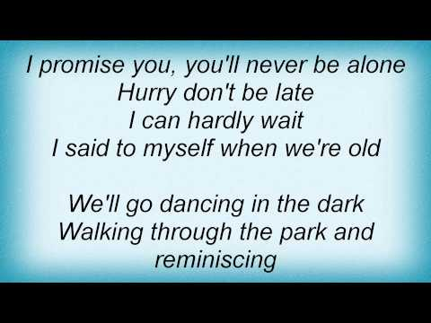 Barry Manilow - Reminiscing