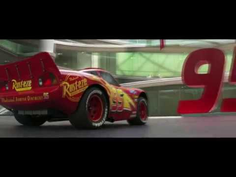Cars 3 | Bumper - IN CINEMAS NOW thumbnail