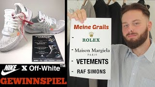 MEINE GRAILS | Saint Moré