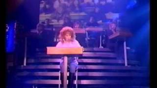 Reba Live Is There Life Out There
