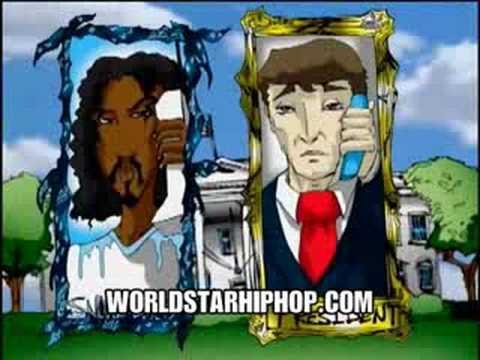 Snoop Dogg A Bitch I Knew