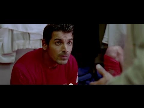 Dhan Dhana Dhan Goal | Football Match | John Abraham - Arshad Warsi video