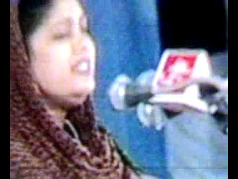Dr. Nuzhat Anjum (2) video