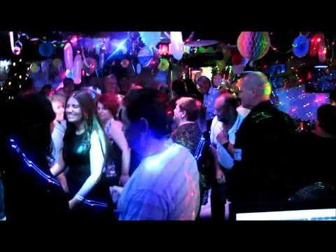 2020 01 04  Elő Pótszilveszter a Green Pubban Tatabányán DJ Terbócs