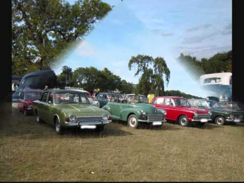 Photo of Thornfalcon September 2013 - Classic Car Show