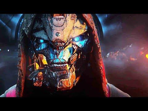 DESTINY 2 Forsaken Trailer (E3 2018) PS4 thumbnail