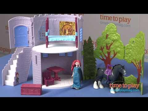 Brave from Disney/Pixar   The Play Lab
