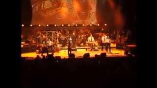 Six - Amboss oder Hammer (Live)