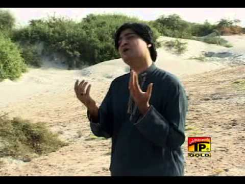 Mun Kan Munjho | Master Manzoor | Album 1 | Hits Sindhi Songs | Thar Production