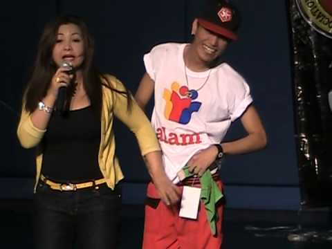 Mae Rivera (special Guest)  Aadp 3rd Anniversary 2012 video