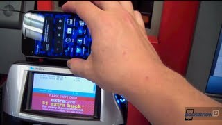 How To Use Google Wallet On Verizon Galaxy Nexus