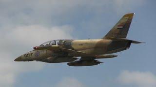 RC L-59 Super Albaros - Jets Over Czech 2016