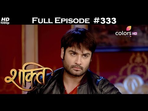 Shakti - 1st September 2017 - शक्ति - Full Episode thumbnail
