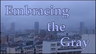 Embracing the Gray | The Boundless Journey