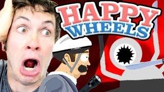 Ssundee happy wheels new study