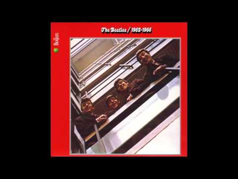 The Beatles The Red Album (Fan-Remaster by me)