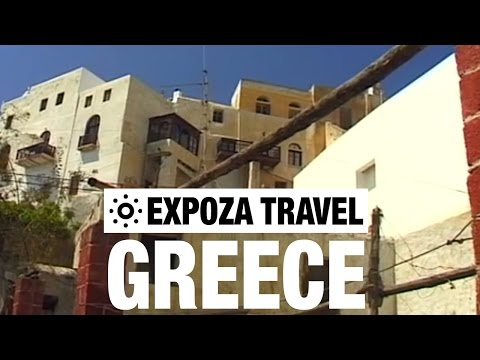Greece (Europe) Vacation Travel Video Guide