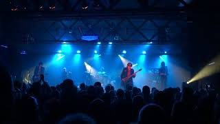 The Psychedelic Furs - The ghost in you BCN 180608