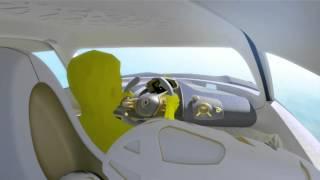 Renault Kwid Concept (video 2)