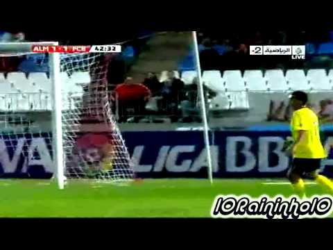 Lionel Messi 2010/2011 - The Path Of A Hero HD - CL Final 28/05/11 3-1
