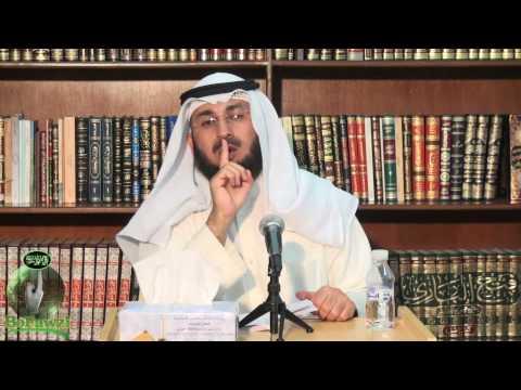 كيف تؤدي العمرة ؟ شرح مبسط - الشيخ راشد العليمي.