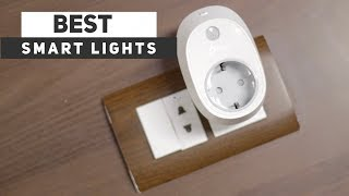The Best Smart Light Under 2k !