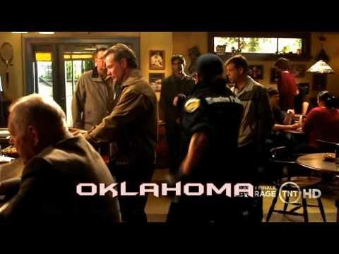 Kane - Oklahoma State of Mind