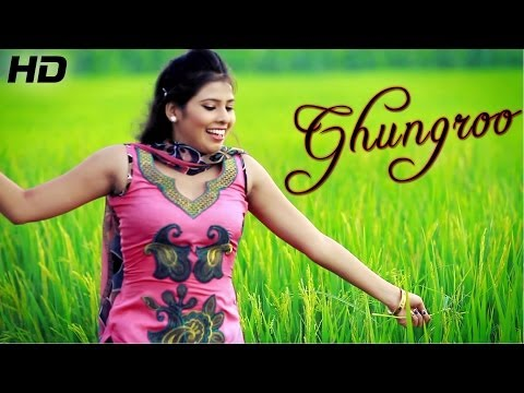 Latest Punjabi Song 2014 - Ghungroo - Pushpinder Singh | Punjabi...