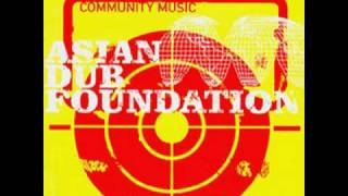Watch Asian Dub Foundation Officer Xx video