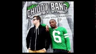 Watch Chiddy Bang Twisted video