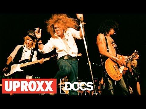 The Story of How Guns N' Roses Broke MTV (Mini-Doc)
