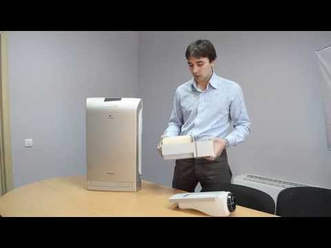 Видео как выбрать очиститель-увлажнитель воздуха