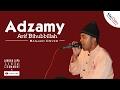 Arif Bihubbillah - Adzamy MP3