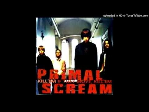 Primal Scream - Stuka