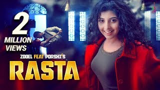 Rasta  Porshi  ZooEL  Bangla new song 2018